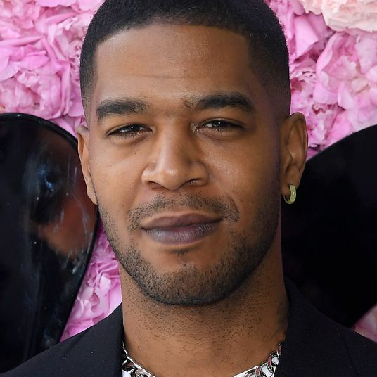 Kid Cudi Wants To Produce For Which