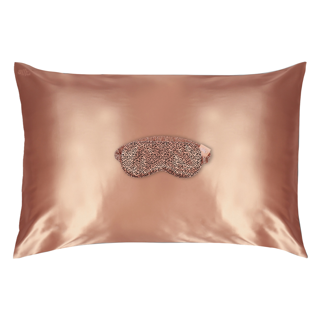 Slip Holiday 2-Piece Beauty Sleep Collection Gift Set,