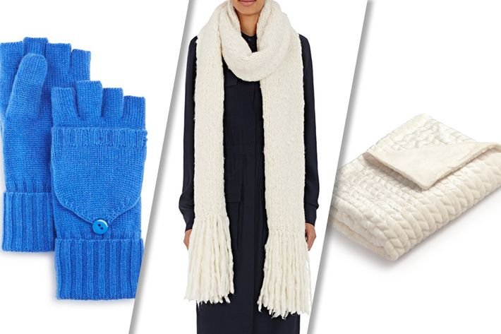 Soft Gs, Hats, and Robes That Make Perfect Holiday Gifts