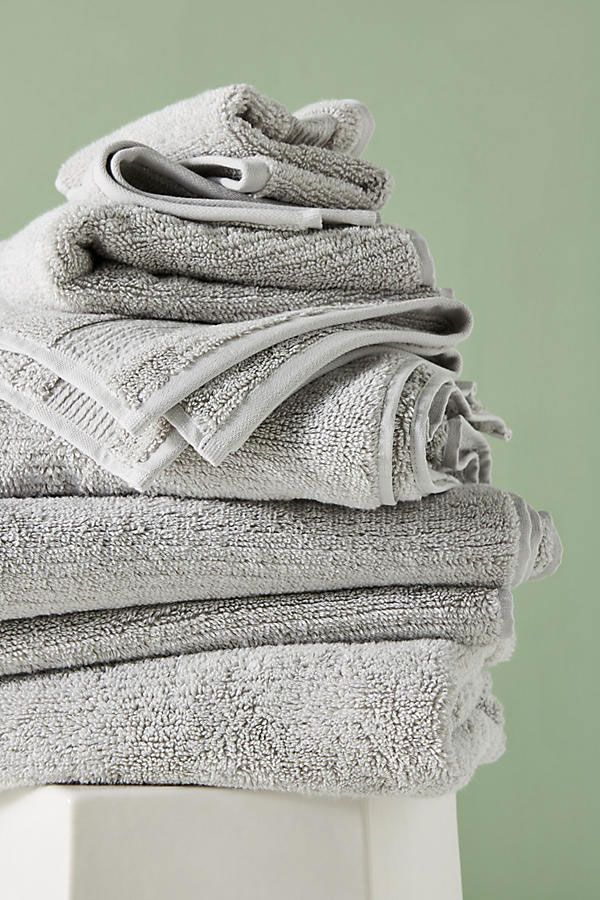 Kassatex Pergamon Towel Collection