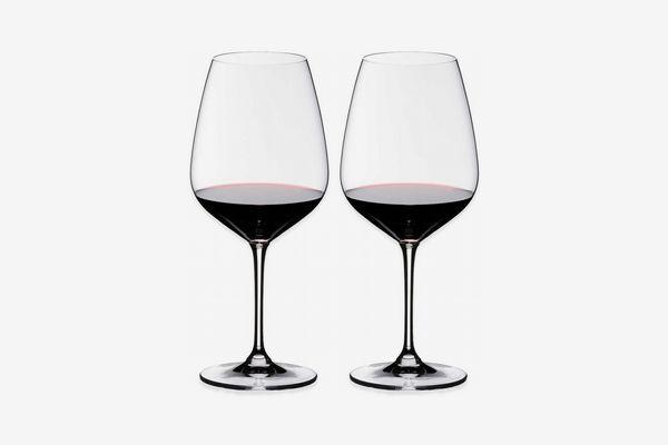 Riedel Heart to Heart Cabernet Sauvignon Glasses