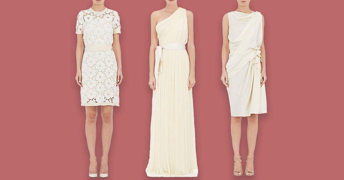 12 Lanvin Wedding Dresses On Sale At Barneys