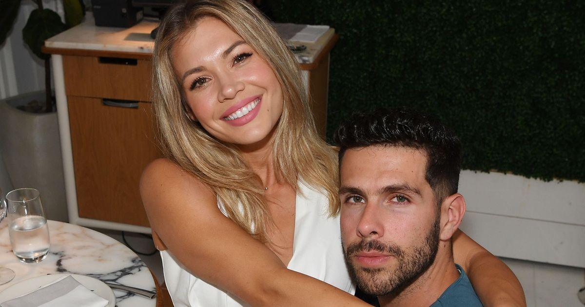 Krystal Nielson and Chris Randone Are The Bachelor's First Married Pair to Split
