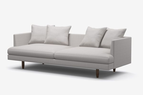 Bench Made Modern Crowd-Pleaser Sofa