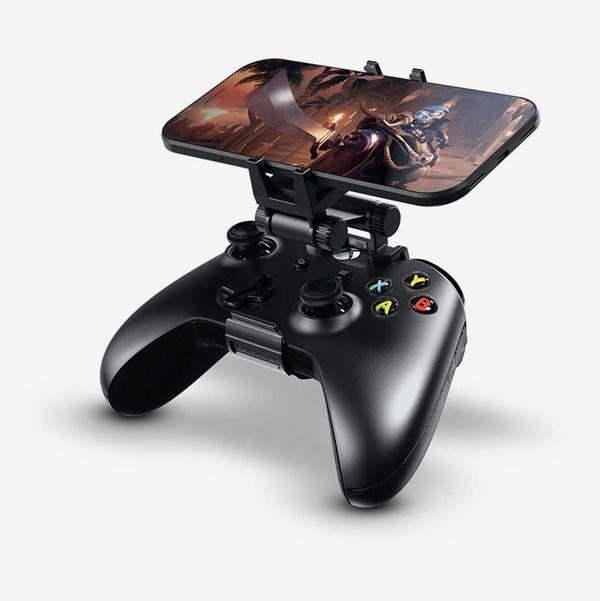 Pinza para juegos móvil PowerA MOGA para controladores inalámbricos Xbox
