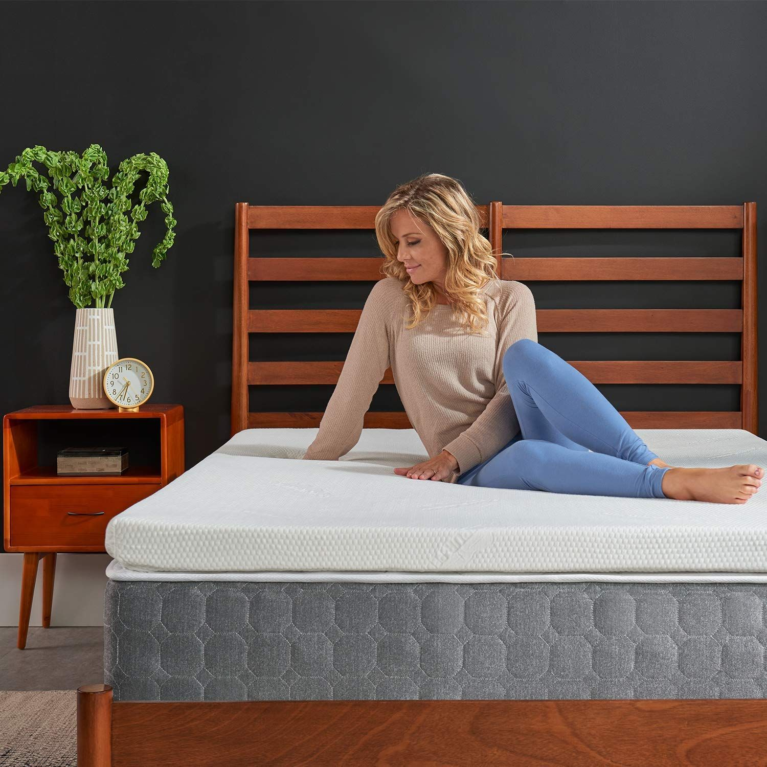 17 Best Foam Mattress Toppers 2021 The Strategist New York Magazine