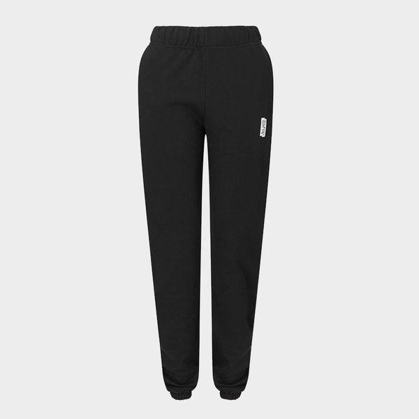 Les Girls Les Boys Slim Mini Logo Track Pants
