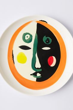 Feast Face Plates by Yotam Ottolenghi