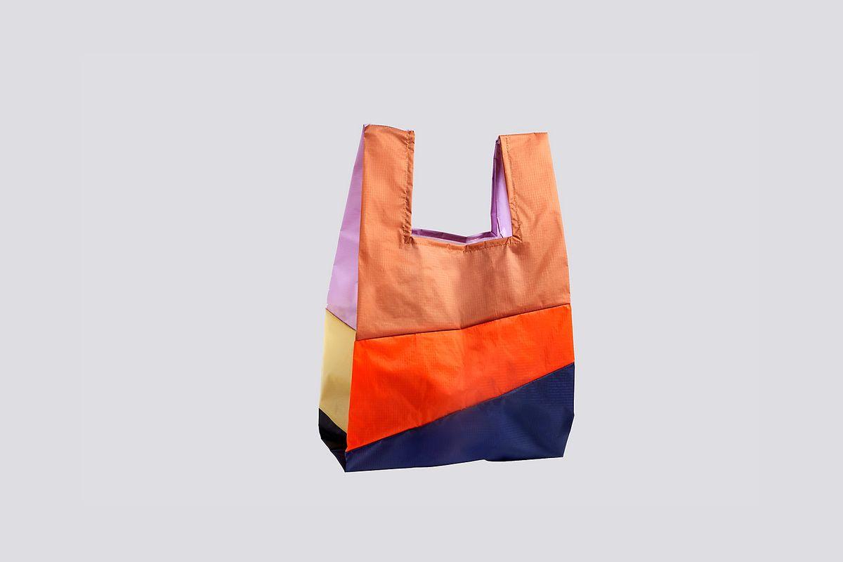 Choice of Colours South Korean Flag Cotton Shopping Bag