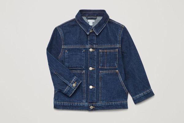 COS Denim Jacket