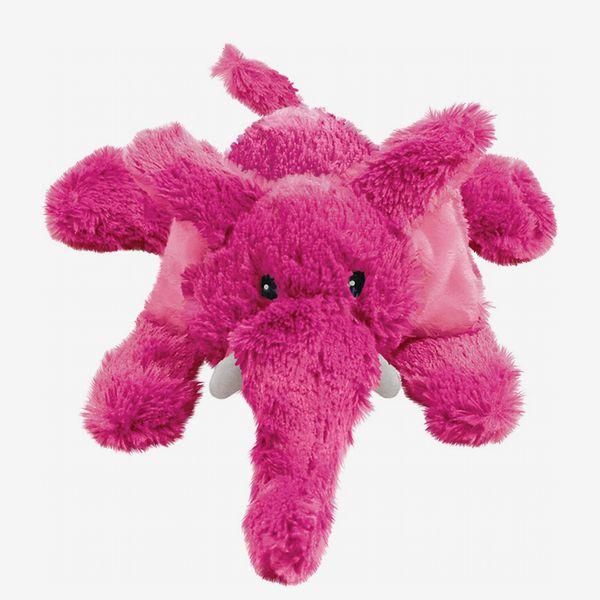 Cozie Elmer Elephant Plush Toy