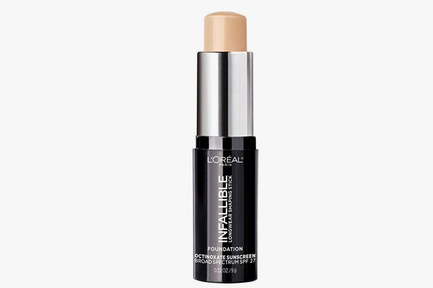 L'Oreal Paris Infallible Longwear Foundation