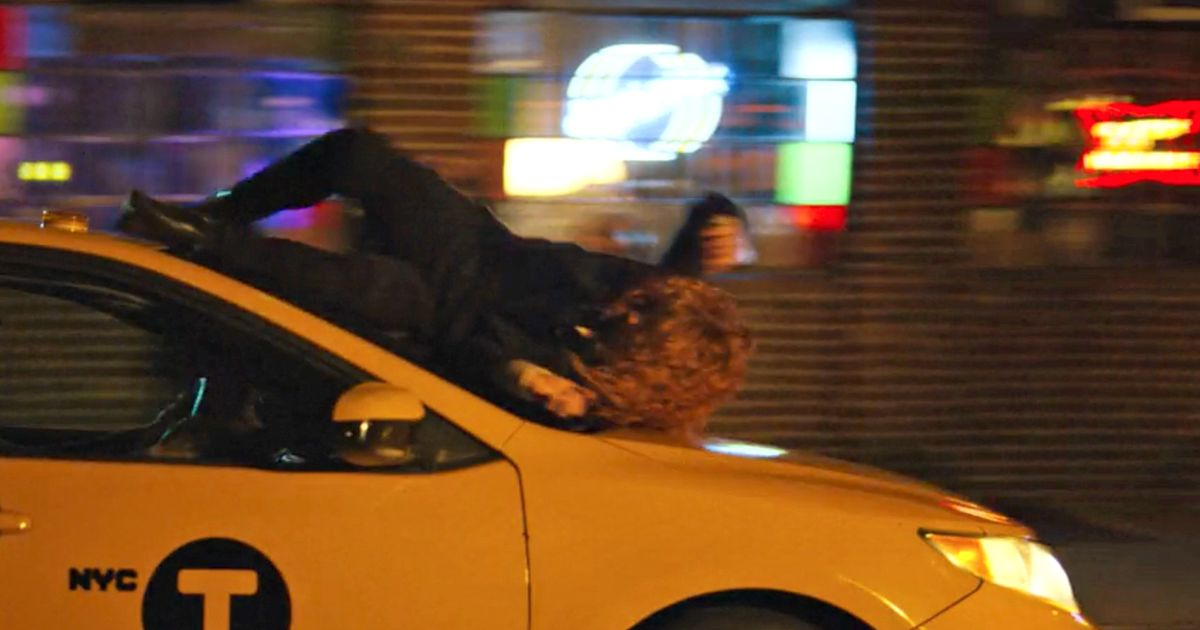 Russian Doll Stunt Double on Filming Natasha Lyonne's Deaths