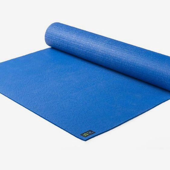 Jade Level 1 Yoga Mat