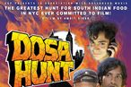 Das Racist, Vampire Weekend, and Others Premiere Dosa Hunt Next Week