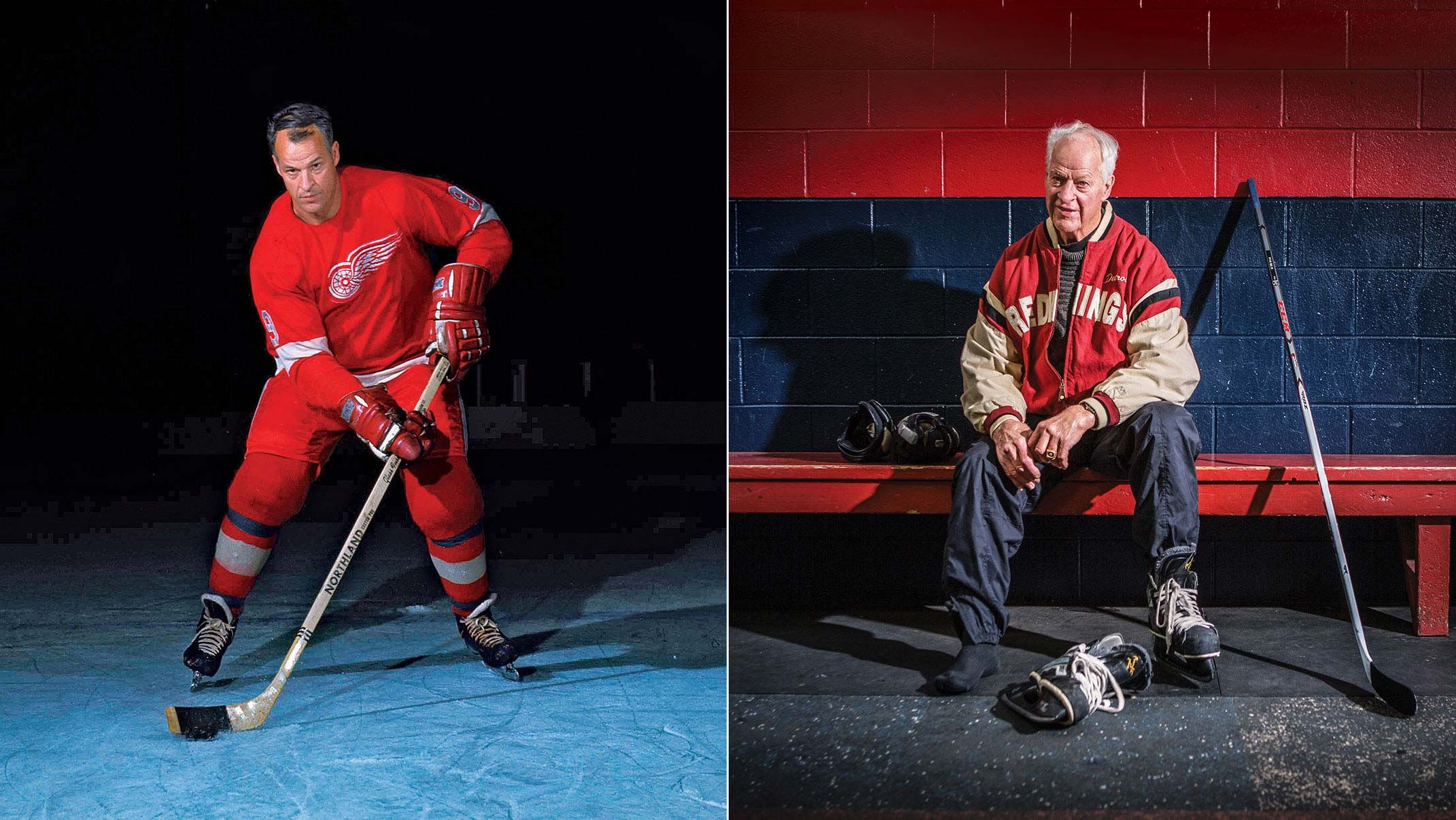 faaaa2047 Did an Experimental Stem-Cell Treatment Save Gordie Howe