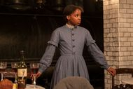 The Underground Railroad Recap: One Chosen, One Disgraced