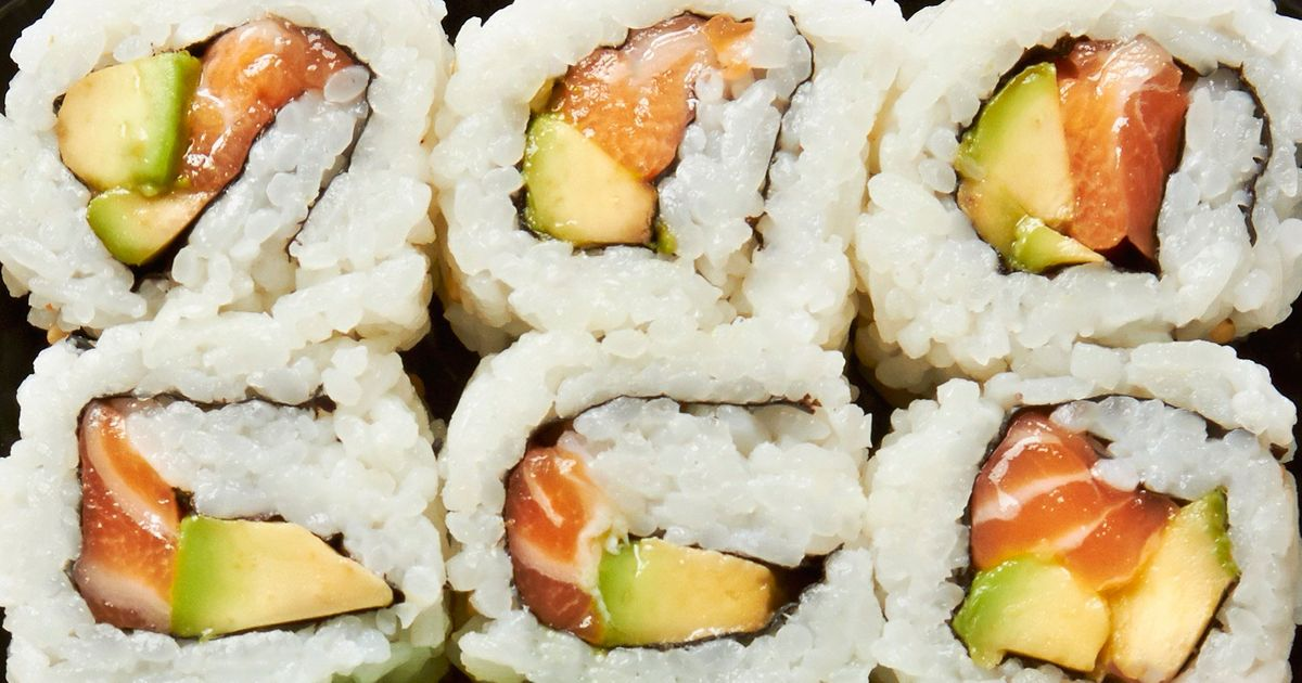 Can You Get Tapeworms From Sushi?