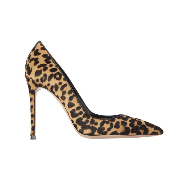 Photo 12 from The Leopard Heel