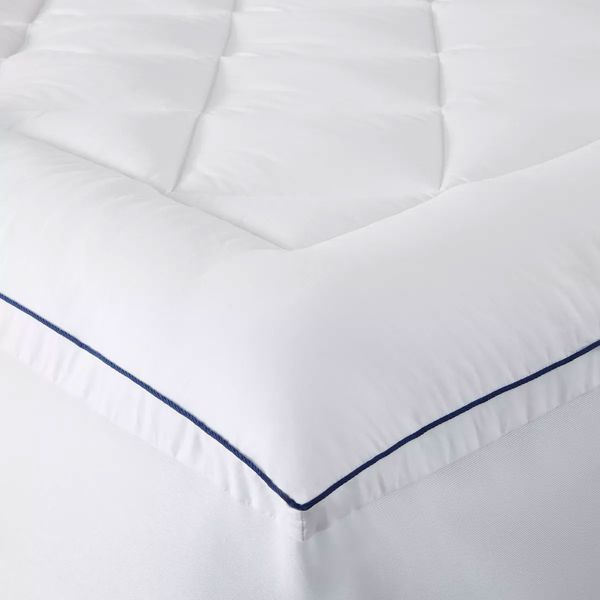 Bloomingdale's Dreamweave Mattress Pad, Queen