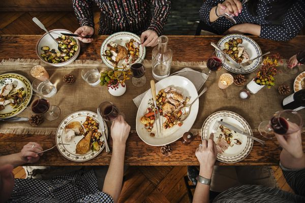 How to Assemble a Next-Level NYC Thanksgiving Spread