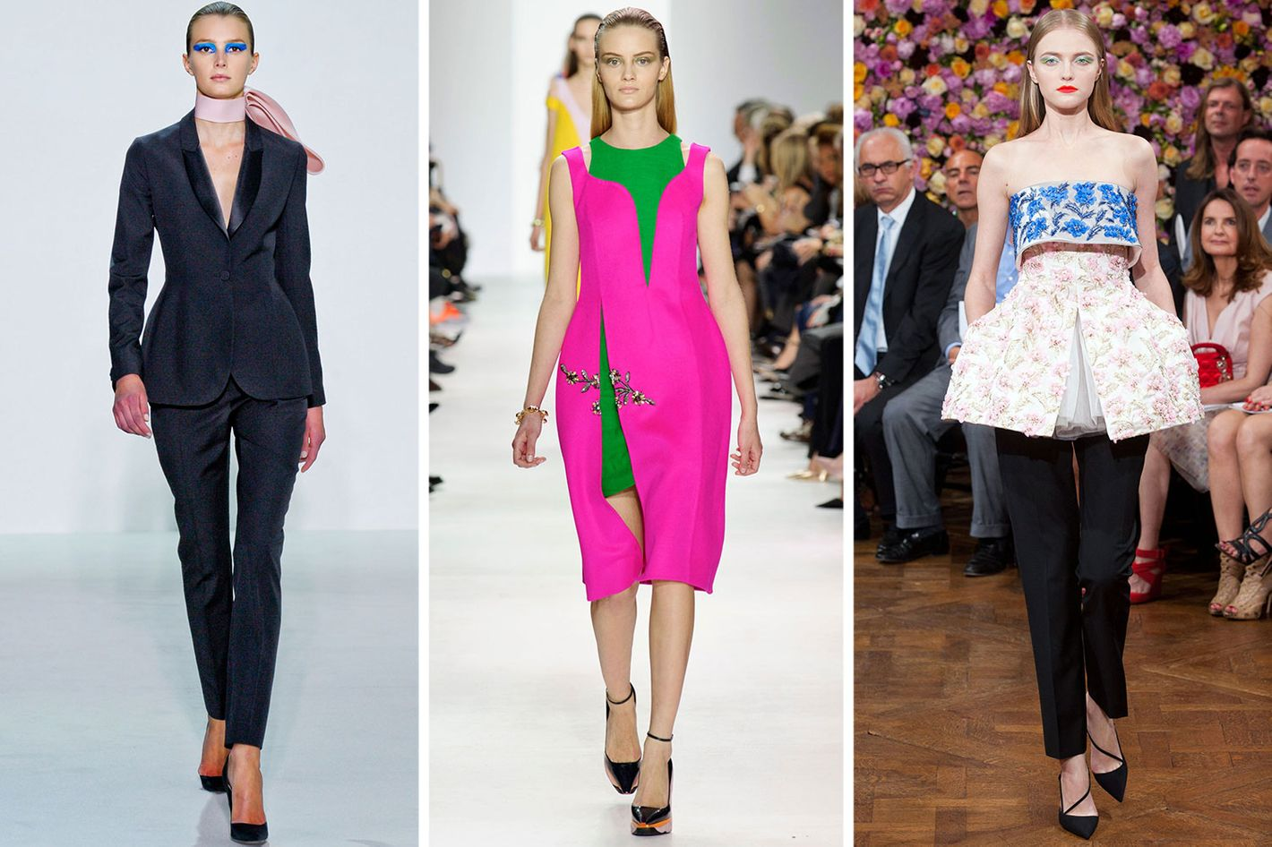 The 30 Best Looks By Raf Simons At Dior