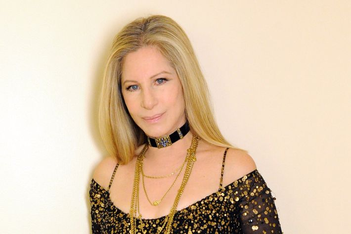 Barbra Streisand. Photo: Kevin Mazur/Getty Images