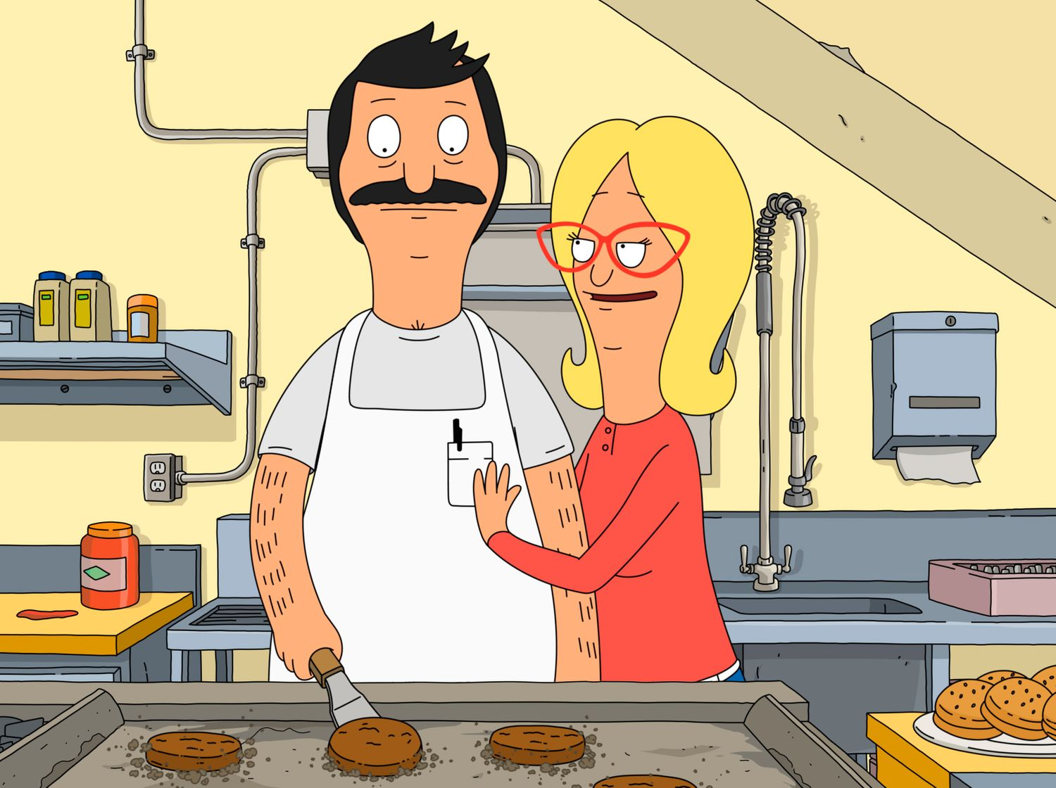 Test Your Bob S Burgers Knowledge