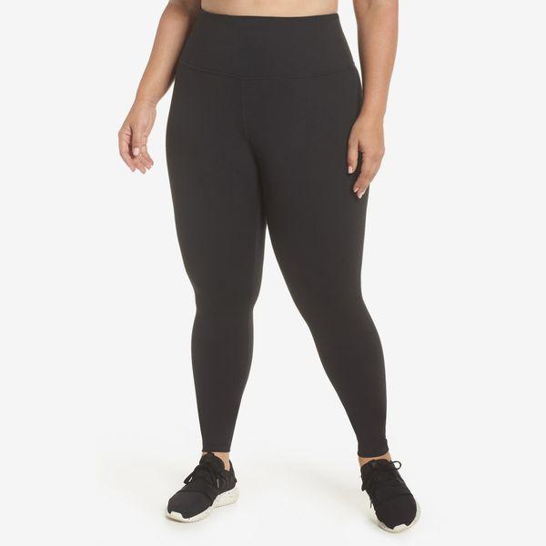 black zella high waisted leggings - strategist nordstrom anniversary sale