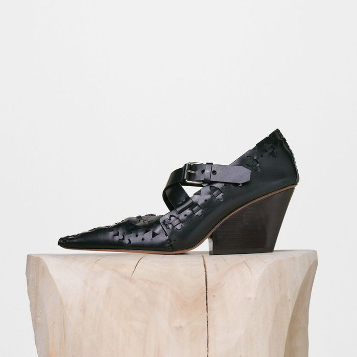 845c0cc807d8f Here s the thing with Céline shoes  They re not for everyone. Some find  them strange and don t get their appeal. But if you love them