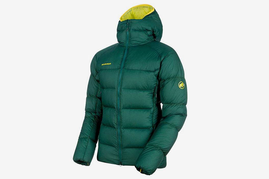 Mammut Meron IN Hooded Down Jacket (Men's)