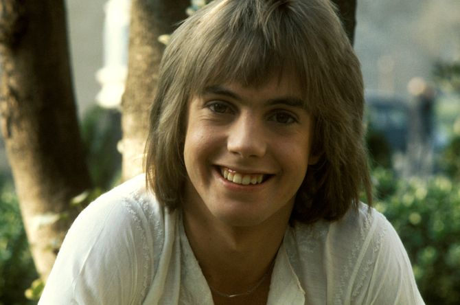 Photo of Shaun CASSIDY