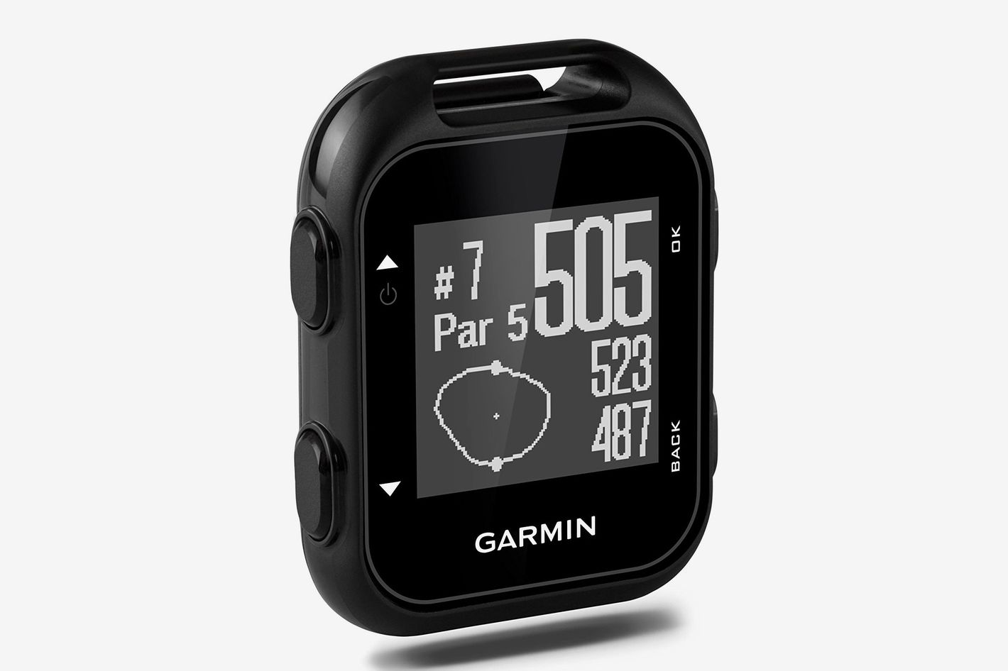Garmin Approach 10 Handheld Golf GPS