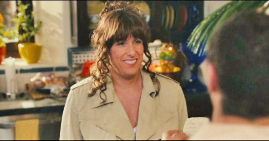 Just how awful is adam sandler s jill character in jack for Jack and jill free movie