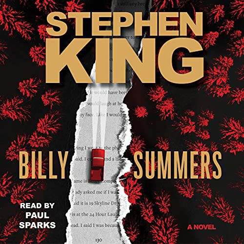Billy Summers, by Stephen King