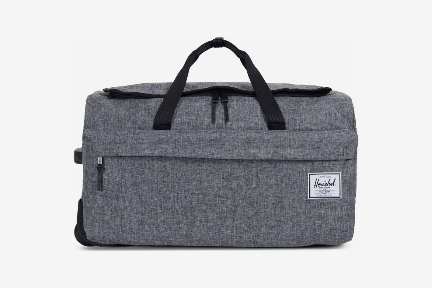 Herschel Supply Co Wheelie Rolling Carry On