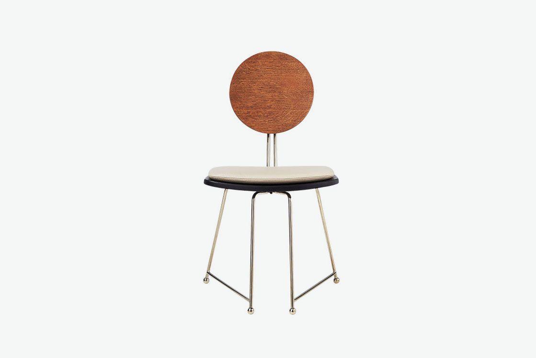 CB2 Cerchio Chair