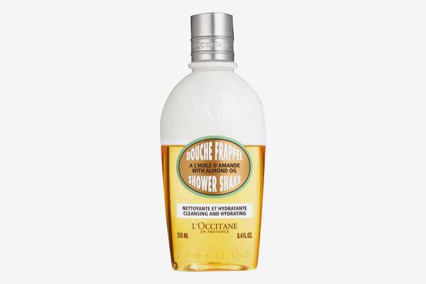 Almond Shower Shake