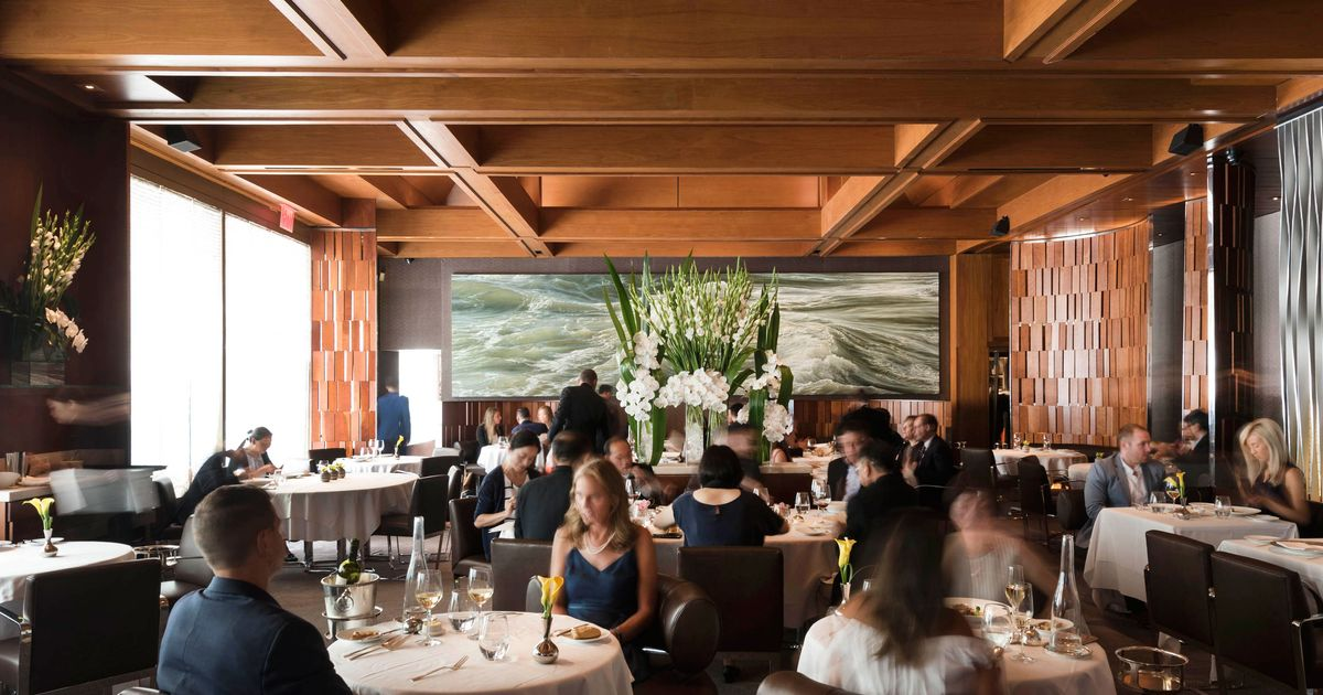 The Absolute Best Restaurants In Midtown Nyc