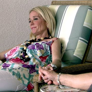 The Real Housewives Of Beverly Hills Recap Partner In Negligence
