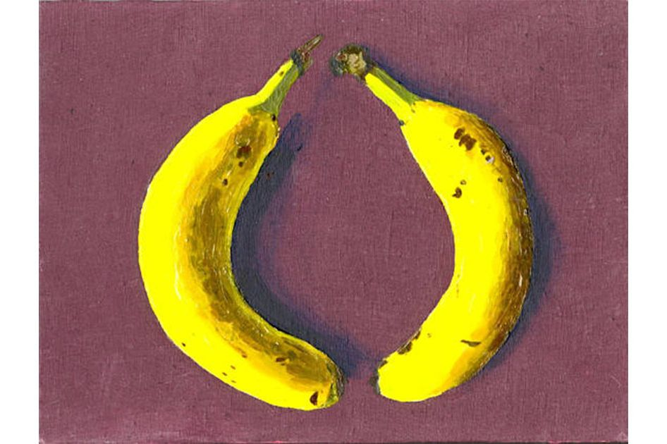 Bananarama by Lou Haney