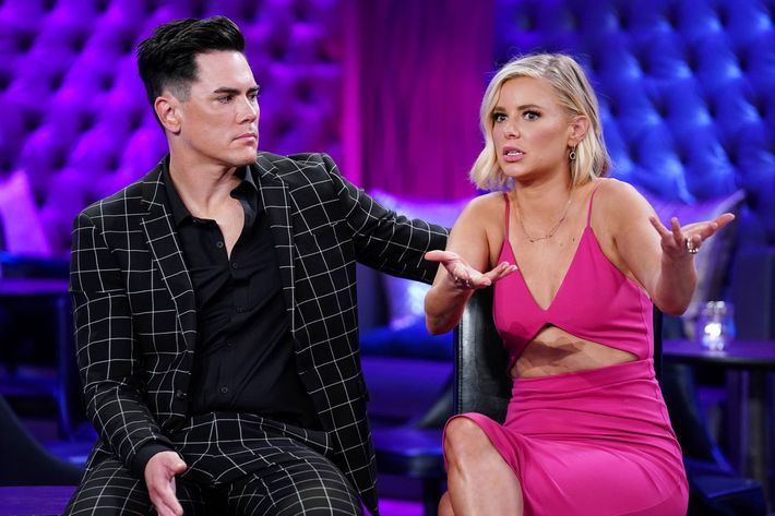Image result for vanderpump rules reunion