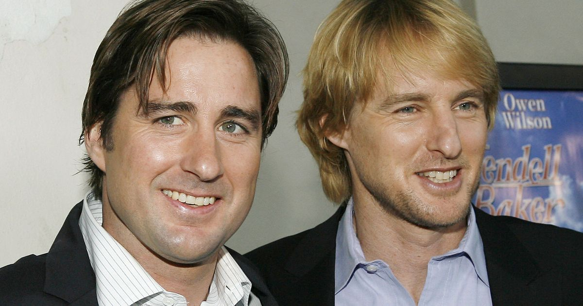 Luke and Owen Wilson Are Making a Prison Comedy With ...