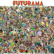 Futurama full character list: Click to expand