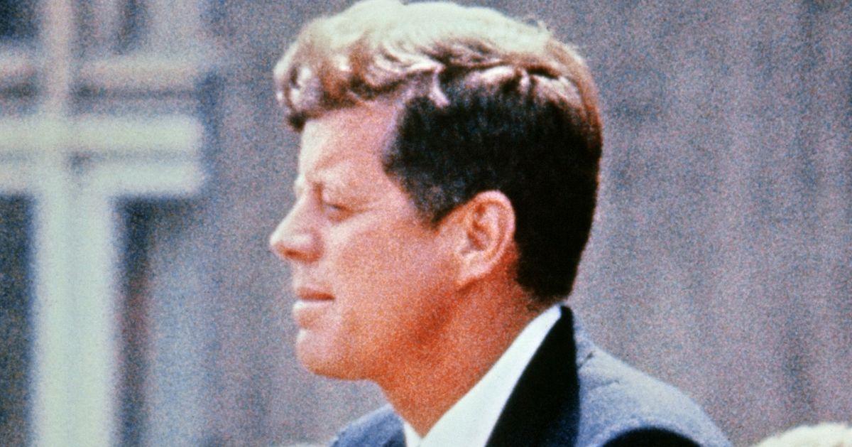 New JFK Files Highlight the Kennedy Administration's Dark Side