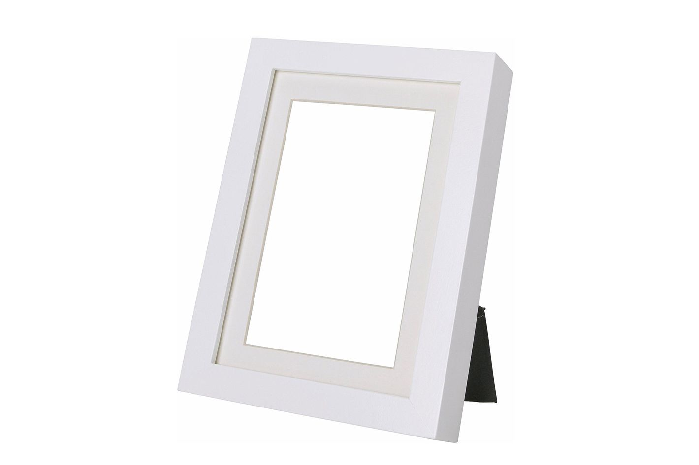 Best affordable wall art frames ikea ribba white 8 x 10 picture frame at amazon gumiabroncs Choice Image