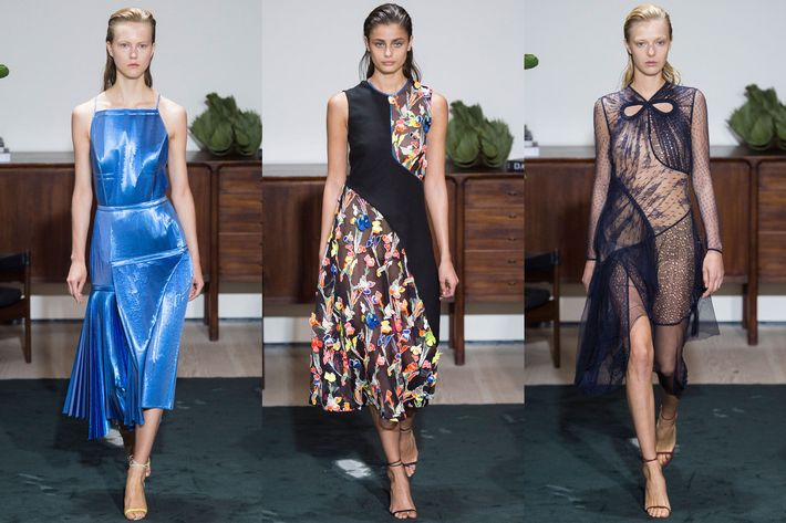 View the Jason Wu Runway Show
