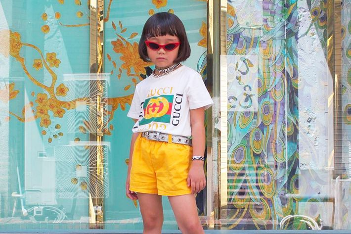 Everything You Need to Turn Your Toddler Into a Hypebeast