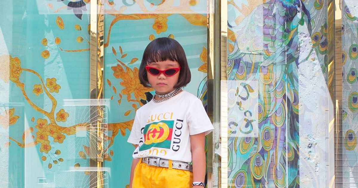 01cc504269a Everything You Need to Turn Your Toddler Into a Hypebeast