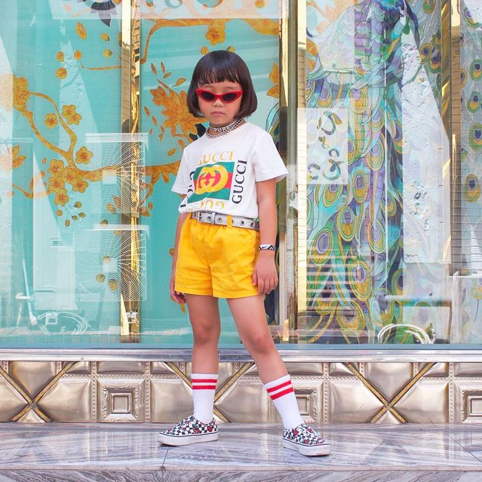 a749e0d2a11 Everything You Need to Turn Your Toddler Into a Hypebeast